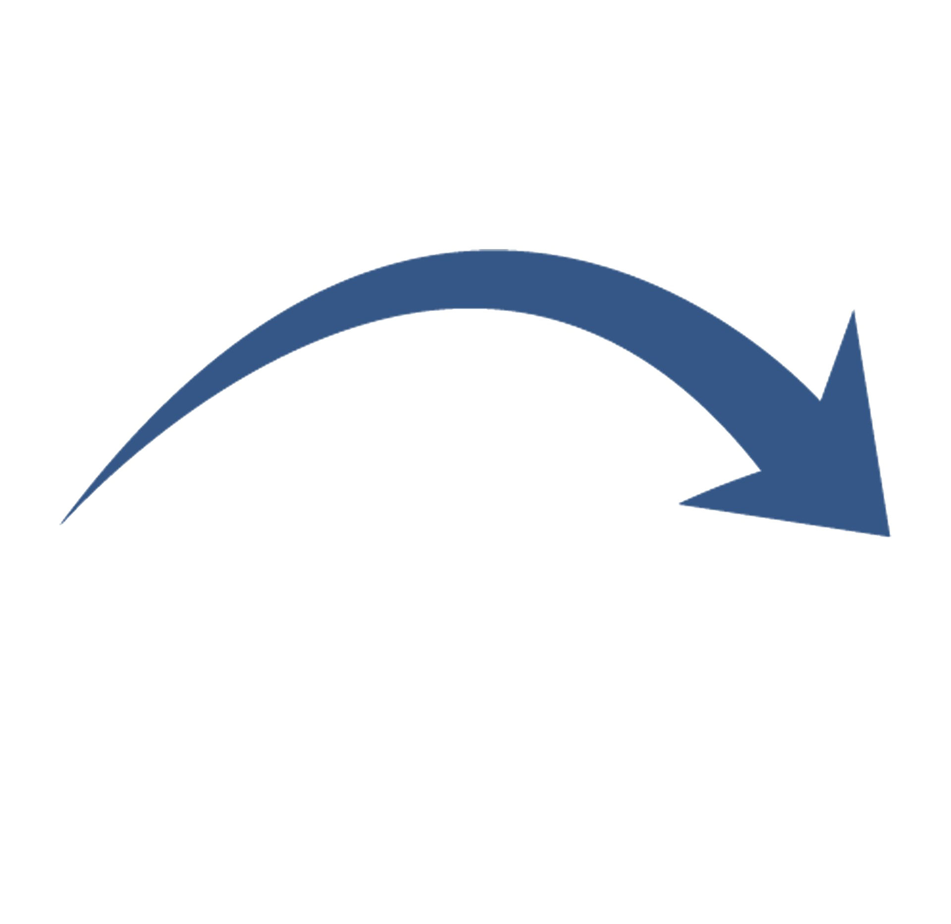 Curved Arrow Png & Free Curved Arrow png Transparent Images