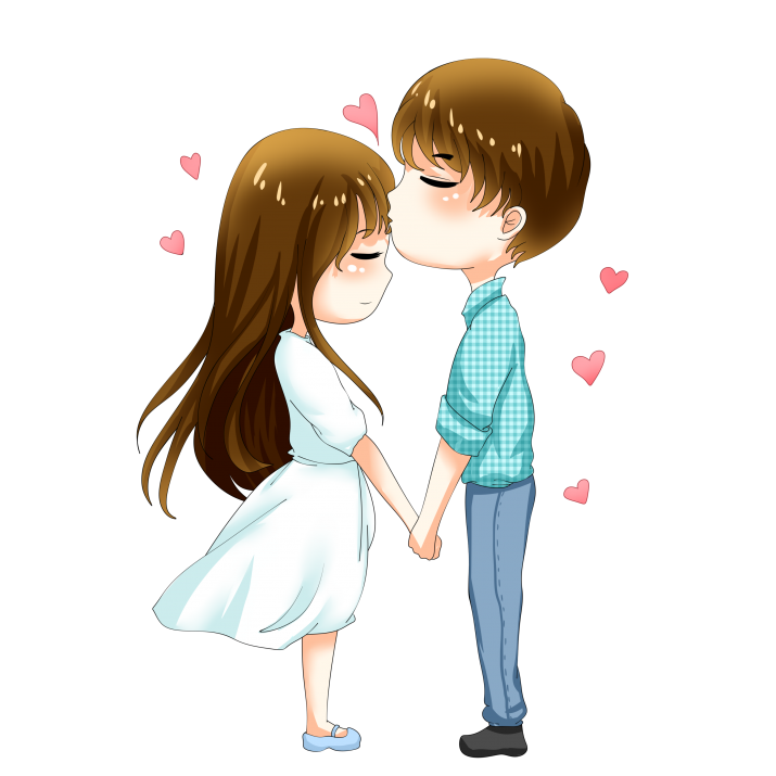 Cutest Cartoon Couples Png Free Cutest Cartoon Couples Png