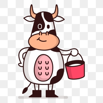Cute Cow Png - Cute Cow PNG Images | Vector and PSD Files | Free Download on Pngtree