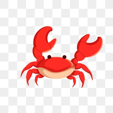 Cute Crab Png - Cute Crab PNG Images | Vector and PSD Files | Free Download on Pngtree