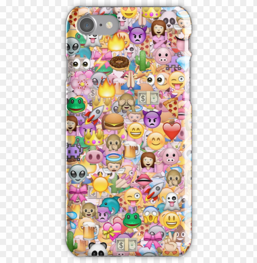 Cute Emoji Wallpaper For Iphone Png Imag 451069 Png Images Pngio