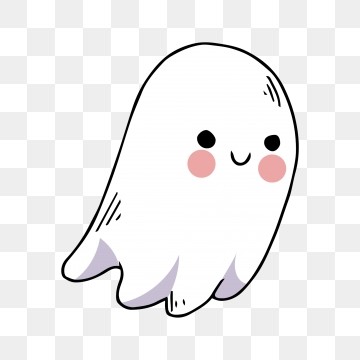 Cute Png Images - Cute Ghost PNG Images | Vector and PSD Files | Free Download on ...