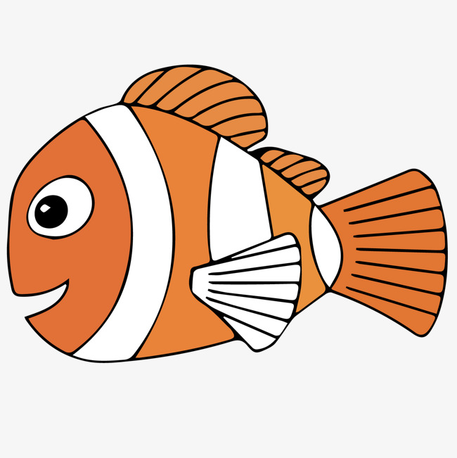 Cartoon Fish Png Free Cartoon Fish Png Transparent Images 28995 Pngio