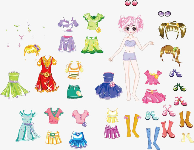 Free Day Clothing Cliparts, Download Free Clip Art, Free Clip Art on Clipart  Library