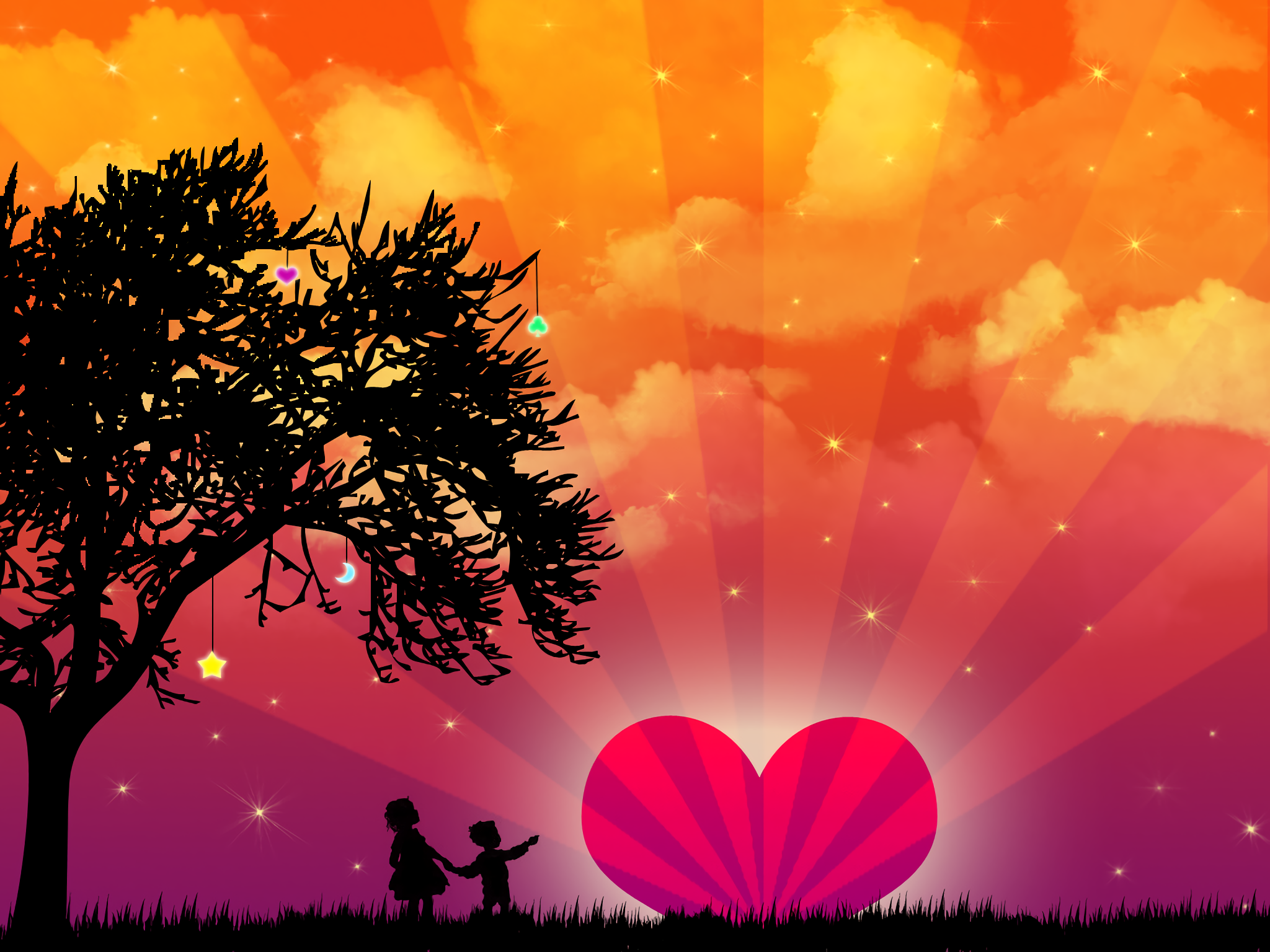 Cute Love Wallpaper Full Hd Download Des 974004 Png Images Pngio