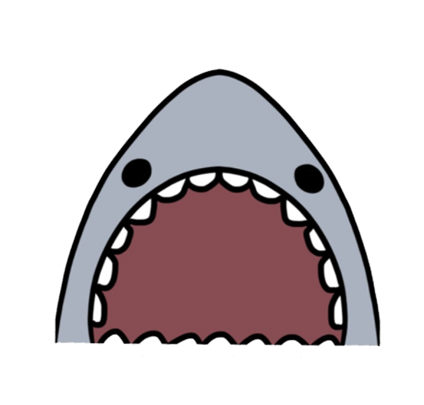 Shark Cute Png - Cute Shark PNG - Photo #447 - Free PNG Download image - png archive