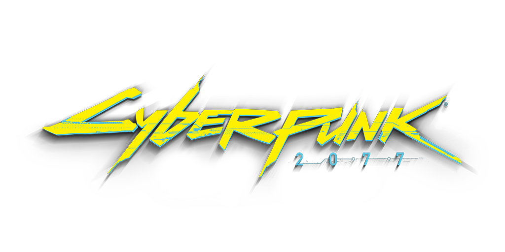 Cyberpunk 2077 Logo Png - Cyberpunk 2077 – The Game of The Future? – Reforged Gaming