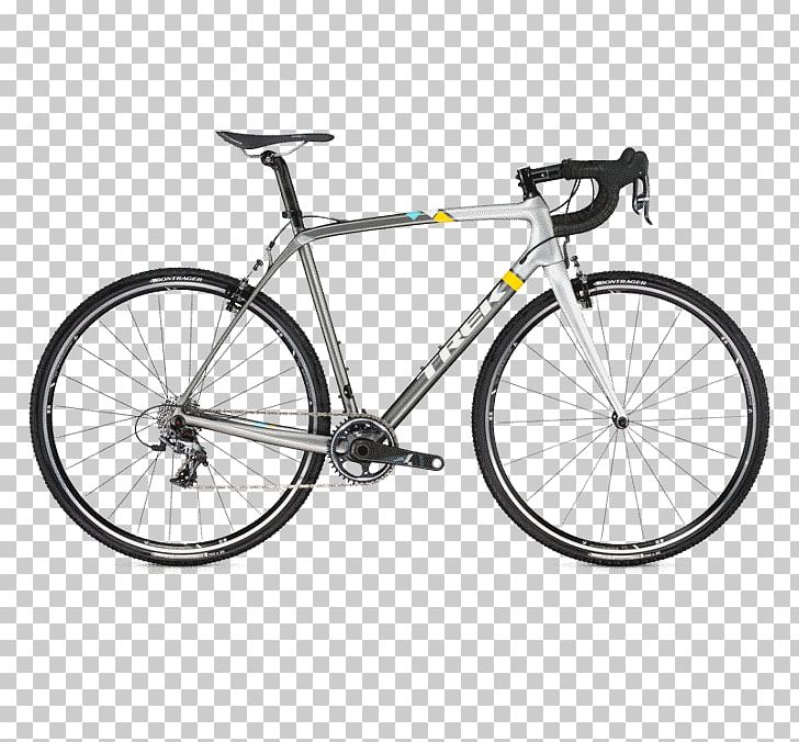 Cyclo Cross Bicycle Png - Cyclo-cross Bicycle Trek Bicycle Corporation Racing Bicycle PNG ...