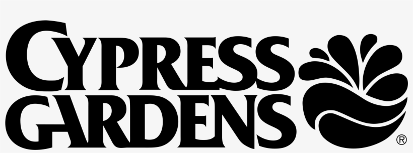 Cypress Gardens Png - Cypress Gardens Logo Png Transparent - Cypress Gardens Logo ...