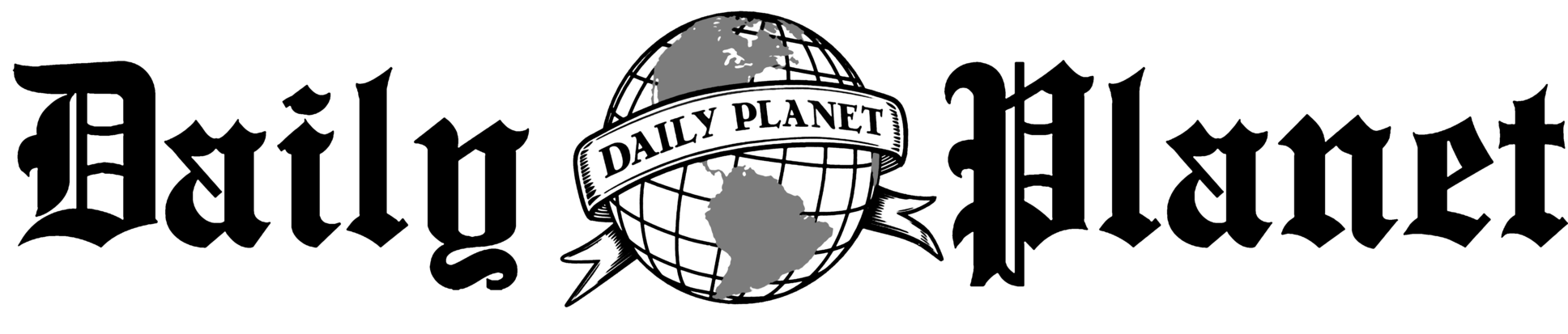 Daily Planet Logo - Daily Planet Logo 1932 Prototype by NoahLC.deviantart.com on ...