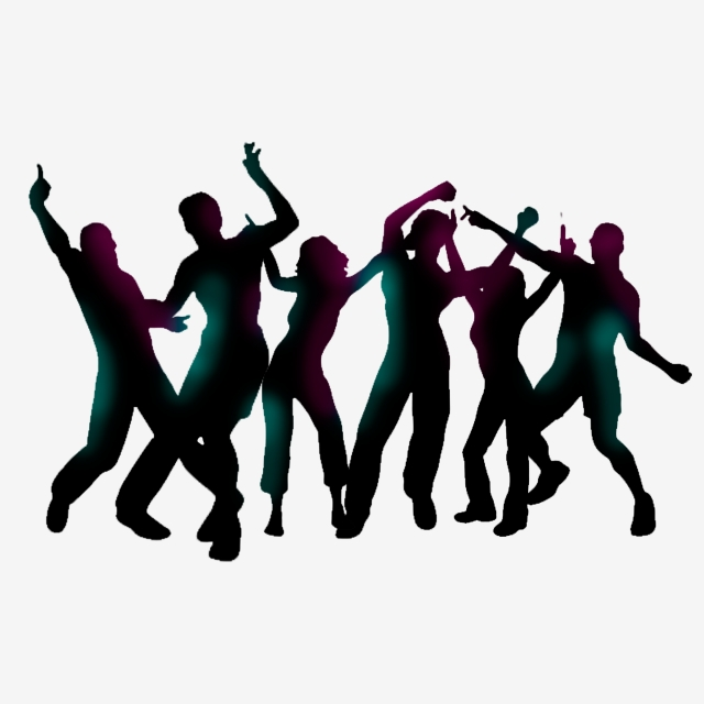 Free Png People Dancing Free People Dancing Png Transparent Images 20413 Pngio