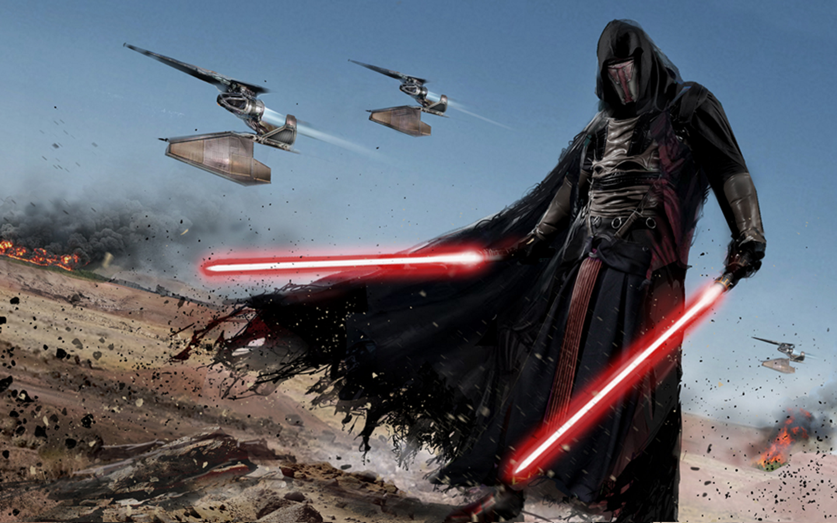 Darth Revan Wallpaper And Background Ima 1043364 Png Images Pngio