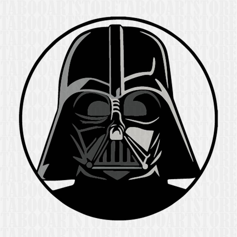 It's just a photo of Darth Vader Mask Printable with helmet