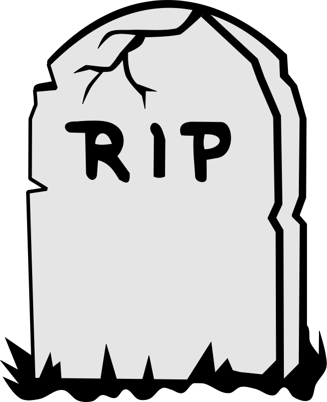 Death And Dying Png - Death And Dying Clipart