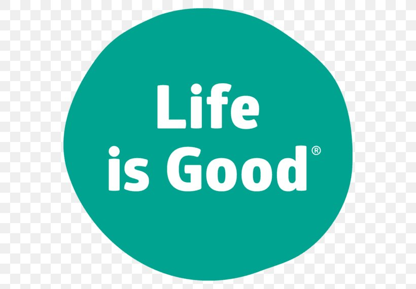 Be Good Png - Decal Life Is Good Company Sticker Retail, PNG, 570x570px, Decal ...