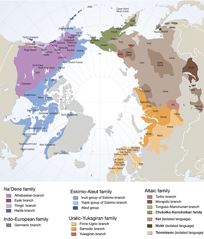 Arctic People Png - Demography of indigenous peoples of the Arctic
