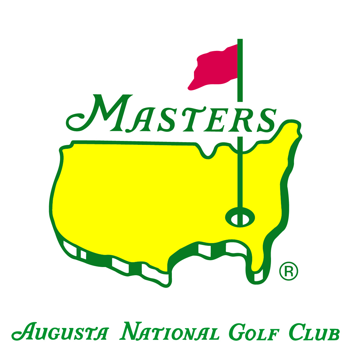 Augusta National Logo & Free Augusta National Logo.png Transparent Images  #48903 - PNGio