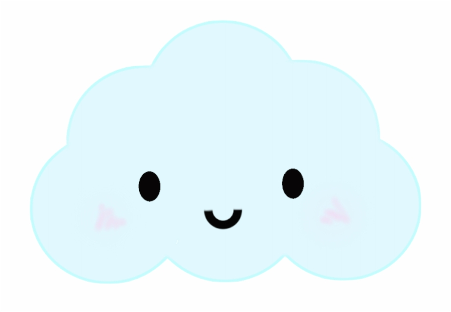 Cute Png Images - Desktop Cloud Icon - Cartoon - cute png tumblr, Free PNG Images ...