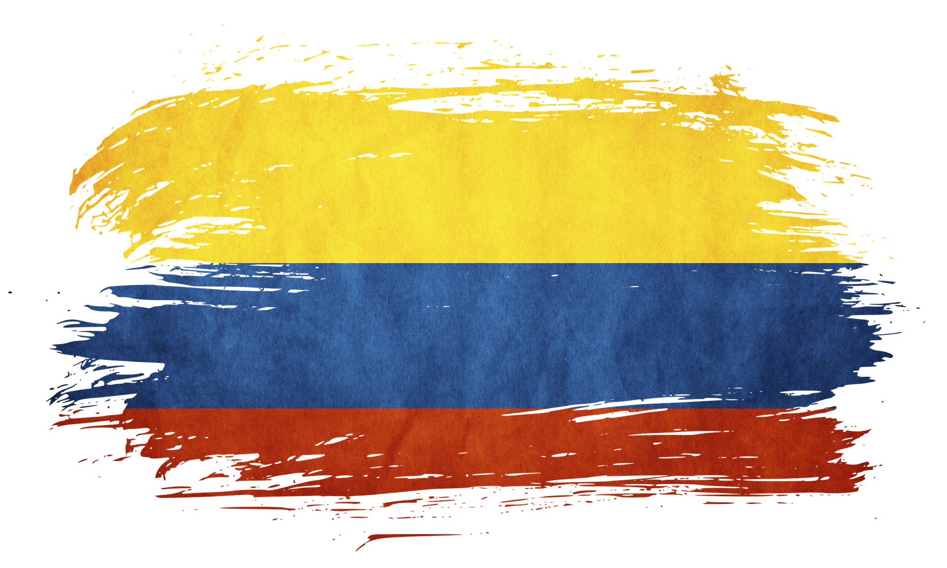 Red And Blue Png - Devolución IVA & Tax Refunds for Foreigners in Colombia