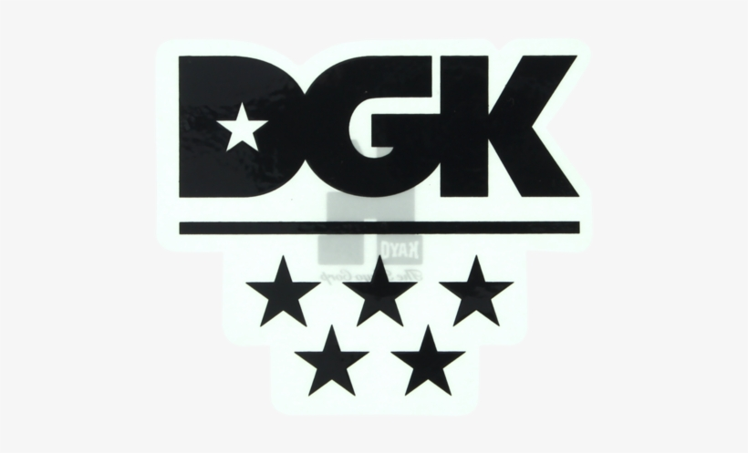 Dgk Png Hd - Dgk All Day - Free Transparent PNG Download - PNGkey