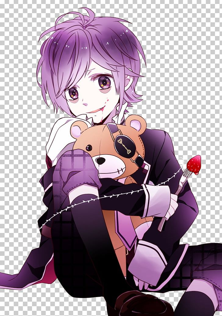 Crona Png - Diabolik Lovers Anime Pixiv Character Crona PNG, Clipart, Anime ...