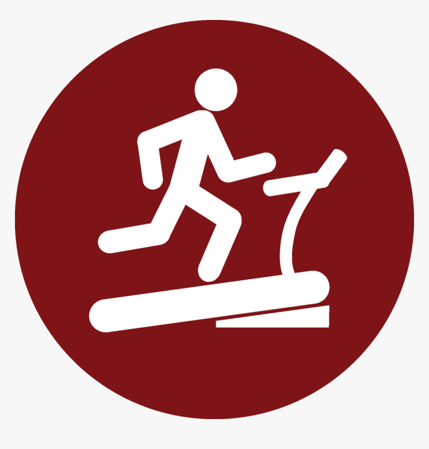 Stress Test Png - Diagnostic Testing - Treadmill Stress Test Icon, HD Png Download ...