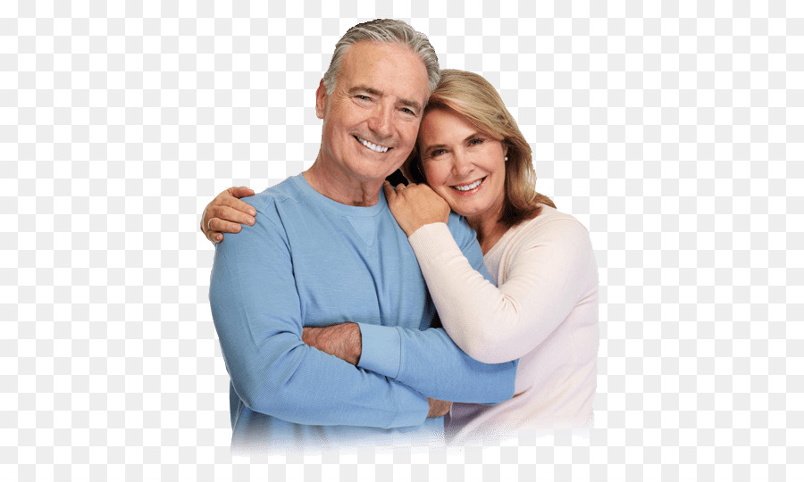 Free Png Elderly Couple & Free Elderly Couple.png Transparent Images #4029