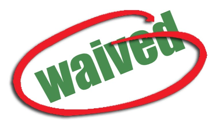 Waived Png - Digit Up: ...Health Care Waivers
