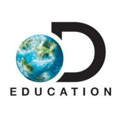 Discovery Education Png - discedu - LEAP for Education LEAP for Education