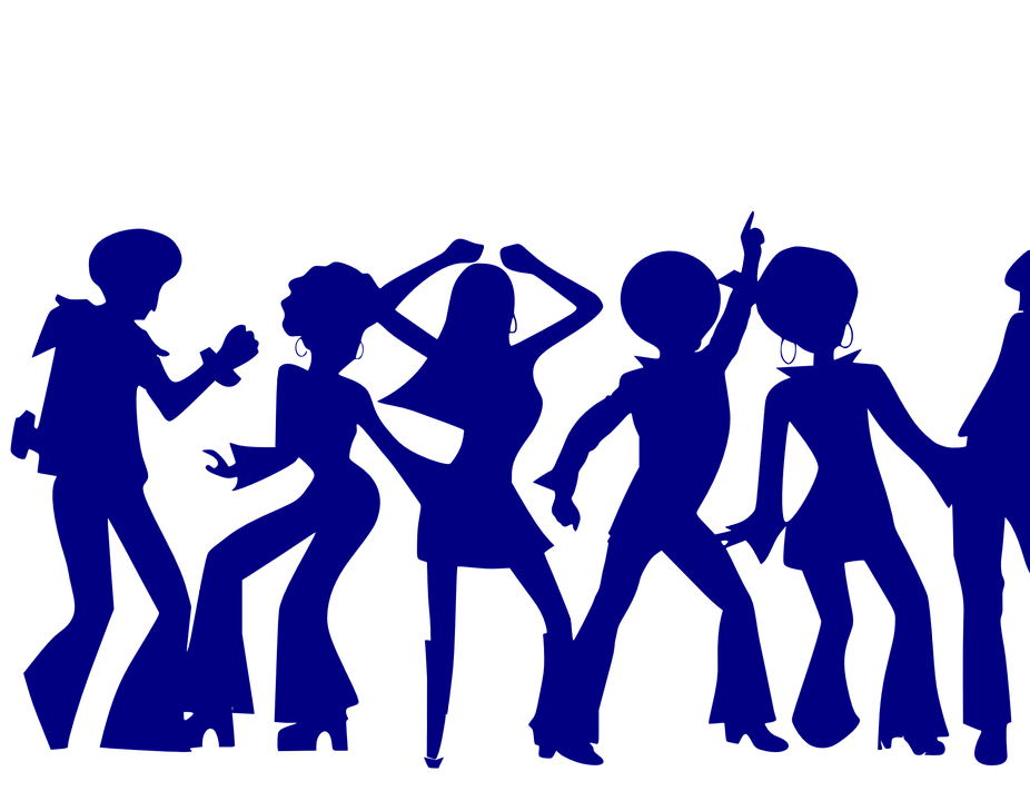 Dance And Music Png Transparent Images 4775 Pngio