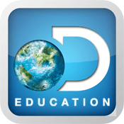 Discovery Education Png - Discovery Education Reviews | edshelf