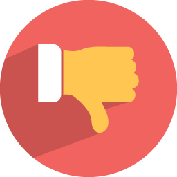 Dislike Icon Png Free Dislike Icon Png Transparent Images 1343 Pngio