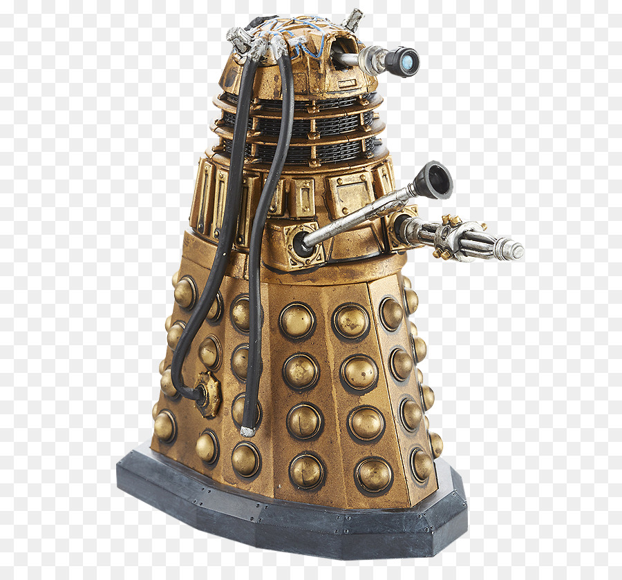 Dalek Png - Doctor Cartoon