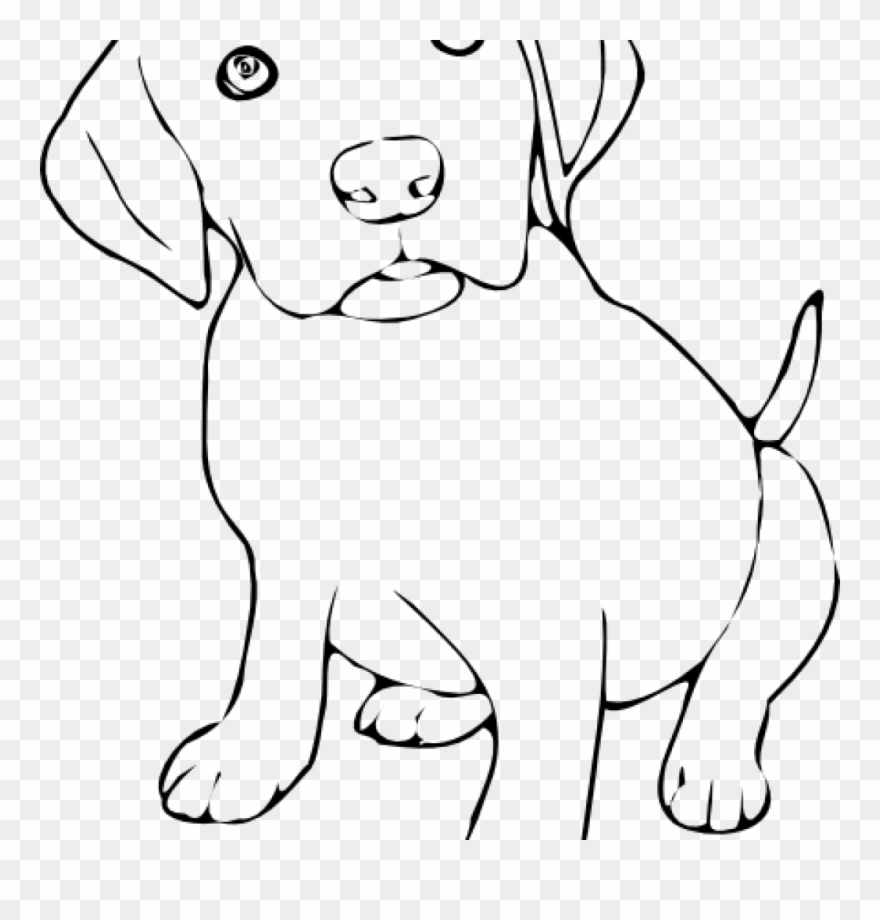 golden retriever puppy coloring pages | Dog coloring page, Puppy ... | 920x880