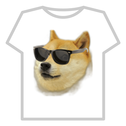 Doge Head Png - Doge-Head-Free-Download-PNG