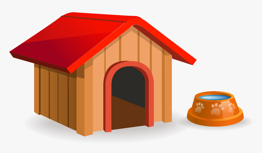 Doghouse Png - Doghouse Clipart Niche - Doghouse Png, Transparent Png ...