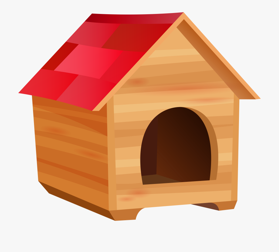 Doghouse Png - Doghouse Png Clip Art - Dog House Clipart Png , Transparent ...