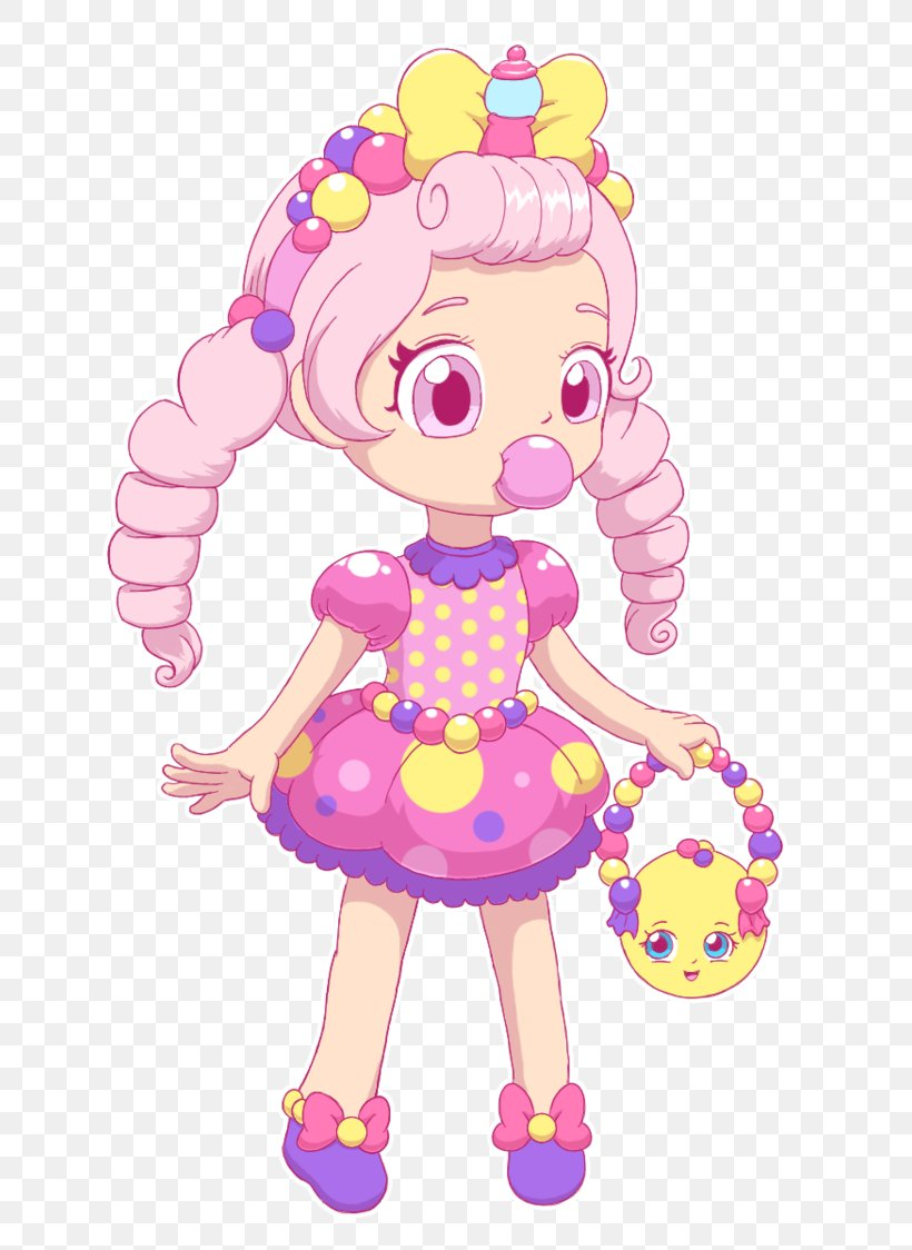 Shopkins Shoppies Bubbleisha Png - Doll Shopkins Shoppies Bubbleisha Fan Art, PNG, 710x1124px ...