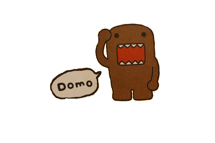 Domo Png - Domo Png by JaazJonas on DeviantArt