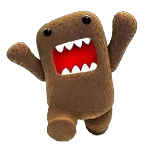 Domo Png - Domo png by Milaxxbieber on DeviantArt