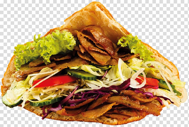 Doner Kebab Recipe Png - Doner kebab Shish kebab Wrap Gyro, kebab transparent background ...