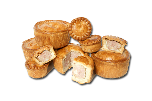 Pork Pie Png - Don't tell me any pork pies = lies... | Food, Pork pie, Food and drink