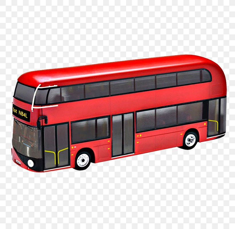 New Routemaster Png - Double-decker Bus New Routemaster AEC Routemaster London Buses ...