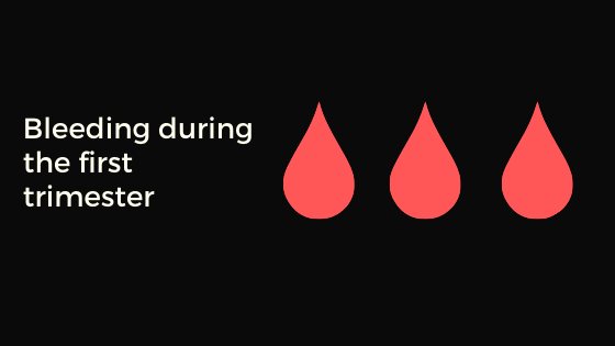 Trimester Png - Doulas getting personal: Bleeding during the first Trimester ...