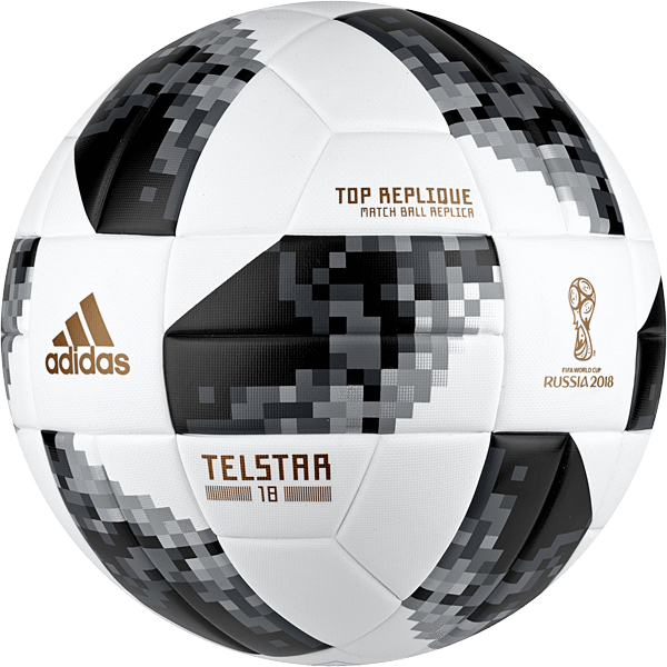 Football 2018 Png - Download Adidas Fifa World Cup Top Replique Football - Russia 2018 ...