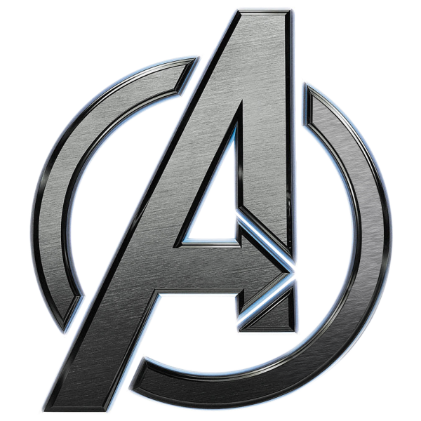 Logo A Png - Download America Library Thor Logo Captain Avengers Icon Clipart ...