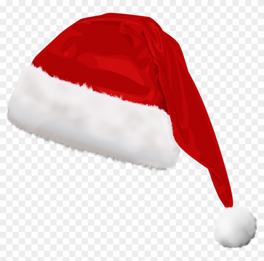 Santa Hat Png With Transparent Background - Download And Use Christmas Hat Png Clipart - Christmas Hat ...