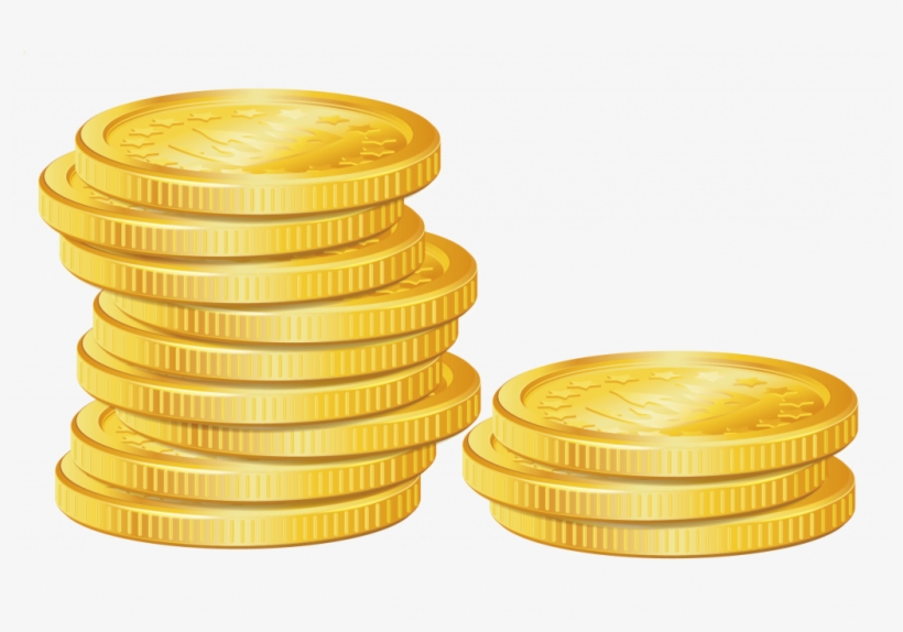 Coin Vector Png - Download Coin Vector Png - Transparent PNG -() png images ...
