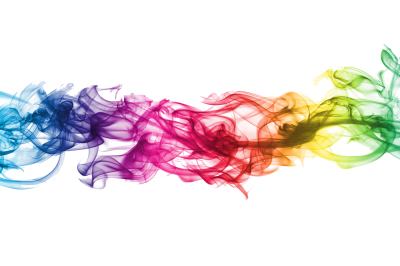 Colorful Smoke Png - Download COLORED SMOKE Free PNG transparent image and clipart