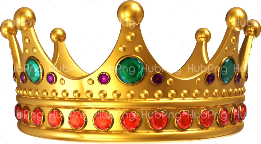 Gold King Crown Png - Download Crown PNG king Transparent Background Image for Free ...
